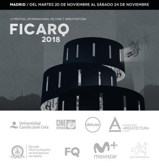 FicarQ: Festival de Cine y Arquitectura.